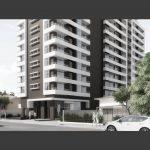 Arriendo Departamento Edif. Concepto Urbano