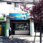 Arriendo Local ,San Martin 671