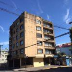 Arriendo Departamento 2 dormitorio, Barros Arana 1200
