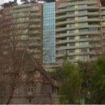 Arriendo Departamento, Edificio Cerro Caracol , Concepción