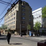 Arriendo Departamento 3 dormitorios, Barros Arana esquina Ainavillo, Concepcion