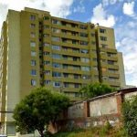 Arriendo Departamento 2 dormitorios, Edificio Cerro Amarillo, Concepción