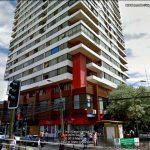 Arriendo Oficina planta libre, Edificio Amanecer, Concepción